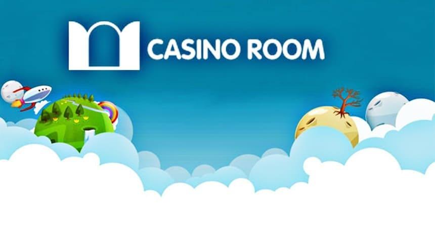 Olika sorters spel på Casinoroom