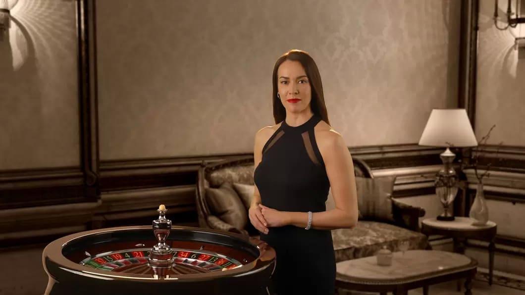 Spela klassiska bordsspel på Casinoroom